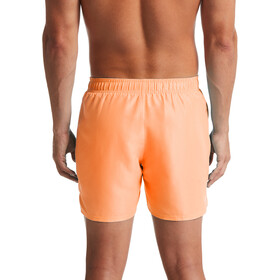 "Nike Swim Solid Lap 5"" Volley Pantaloncini Uomo, orange pulse"